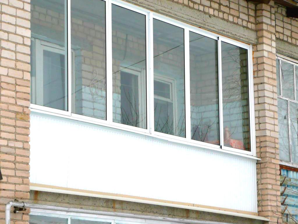 Наши работы балконы и лоджии под ключ в саратове.